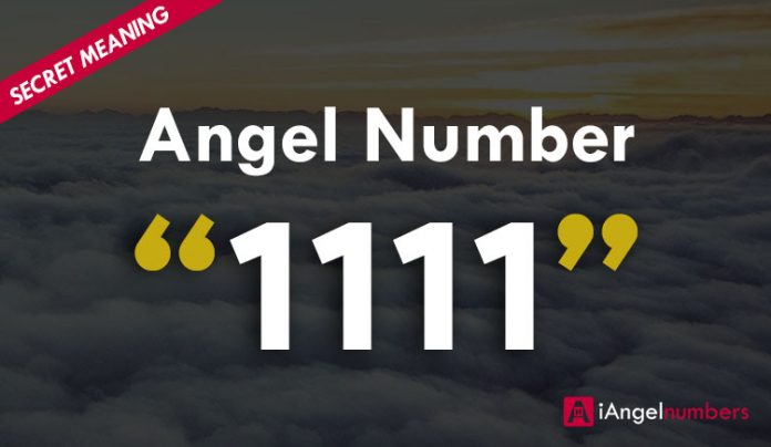 Angel Number 1111 Meaning, Symbolism and Facts