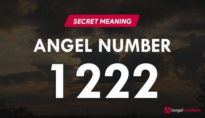 1222 Spiritual Meaning: Is Seeing 1222 Angel Number Good Sign?