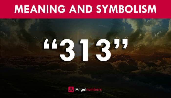 Angel Numerology 313 Meaning: Joanne Sacred Scribes