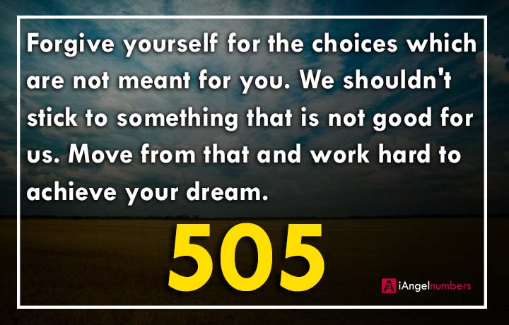 505 Angel Number Meaning: Ultimate Guide to Numerology 505