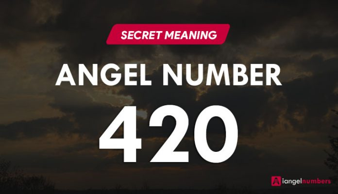 Angel Number 420 Meaning, Significance and Symbolism