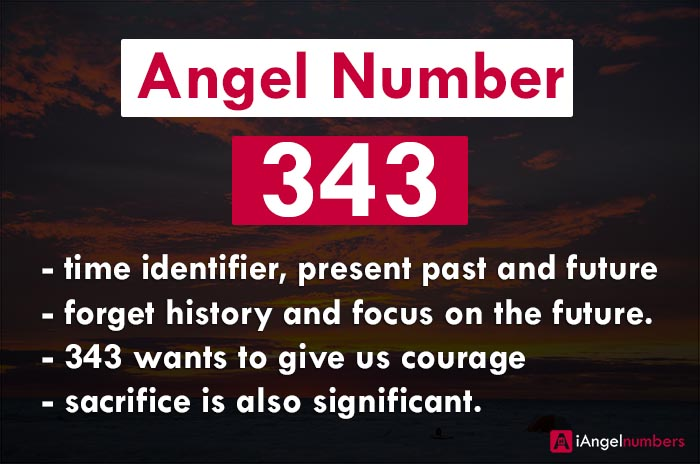 Angel Number 343 Meaning: Symbolism, Significance, Love