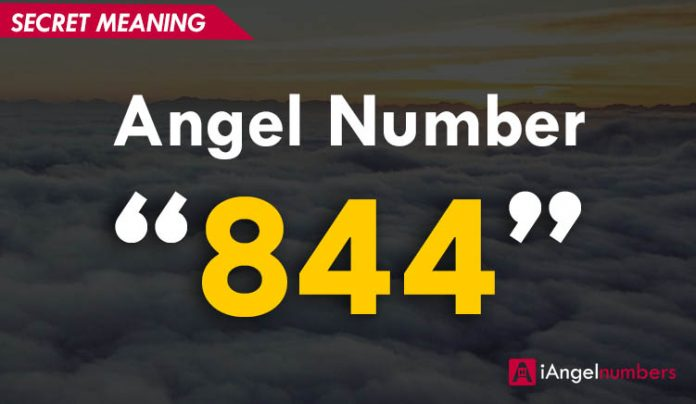 844 Angel Number Meaning, Love, Doreen Virtue and Facts